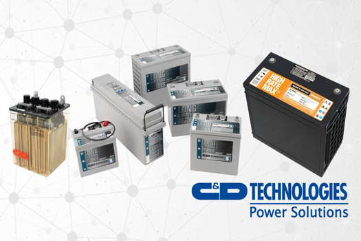CD Technologies Power Solutions