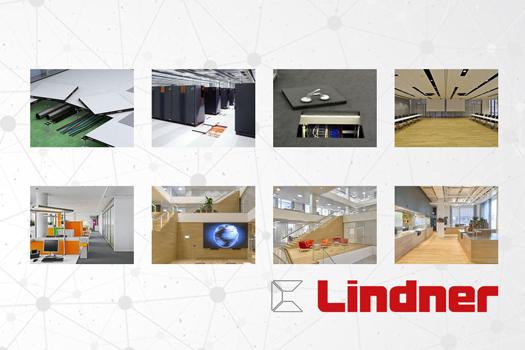 Lindner – Raised Floors