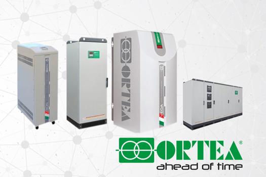 Ortea Digital Voltage Stabilizers